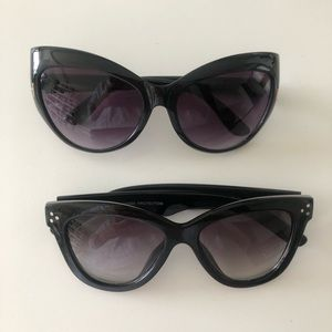 2 FOR 1 - Sunnies